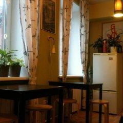 Titmouse House Hostel гостиничный бар