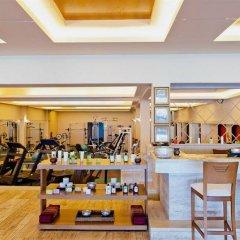 Отель Blue Sea Beach Resort - All Inclusive гостиничный бар