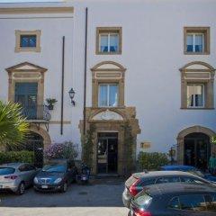 Отель Palazzo Brunaccini Палермо парковка
