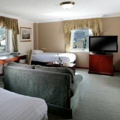 Отель Macdonald Holyrood Эдинбург удобства в номере