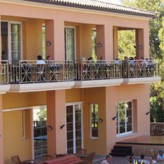 Hotel Don Antonio фото 4