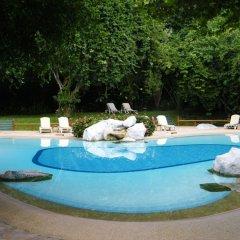 Отель Sunset Village Beach Resort бассейн фото 2