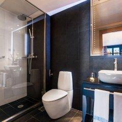 Отель Medinaceli ванная