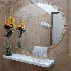 Отель Barbiani Италия, Риччоне - отзывы, цены и фото номеров - забронировать отель Barbiani онлайн ванная