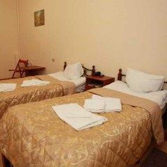 Гостиница Питер Хаус 3* Стандартный номер двуспальная кровать фото 3