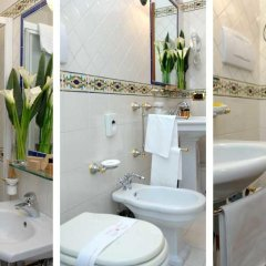Hotel Bottaccio ванная фото 2