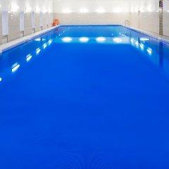 Tulip Inn Sofrino Park Hotel бассейн