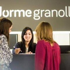 Hotel Sidorme Barcelona - Granollers спа фото 2