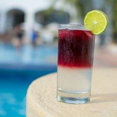 Отель Tesoro Ixtapa - Все включено гостиничный бар