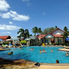 Best Friends Hotel & Hostel Ланта бассейн фото 2