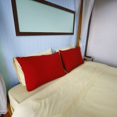 Отель Koh Larn Sea Side Resort комната для гостей фото 3