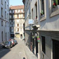 Отель Bel'Espérance Швейцария, Женева - отзывы, цены и фото номеров - забронировать отель Bel'Espérance онлайн фото 2