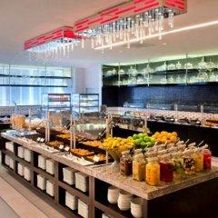 Отель New York Marriott Marquis США, Нью-Йорк - 8 отзывов об отеле, цены и фото номеров - забронировать отель New York Marriott Marquis онлайн питание фото 2