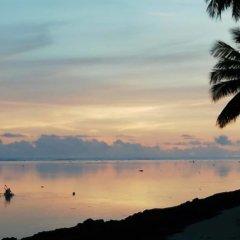 Отель deVos - The Private Residence пляж фото 2