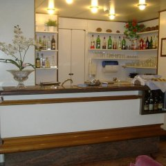 Hotel Mayorca гостиничный бар