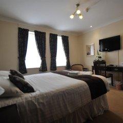 Rhinewood Country House Hotel комната для гостей фото 3