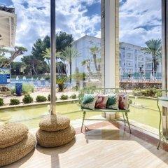 Отель Aparthotel Green Garden фото 4