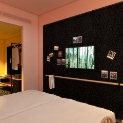 Отель Mama Shelter Prague Чехия, Прага - 10 отзывов об отеле, цены и фото номеров - забронировать отель Mama Shelter Prague онлайн удобства в номере фото 2