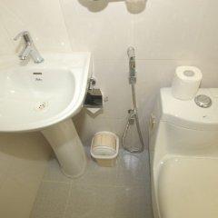 Отель House Clover Мальдивы, Северный атолл Мале - отзывы, цены и фото номеров - забронировать отель House Clover онлайн ванная