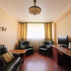 Отель МКМ 2* Стандартный номер фото 9