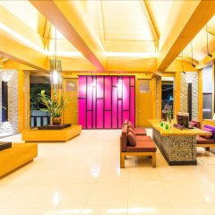 Отель Phuvaree Resort Пхукет спа