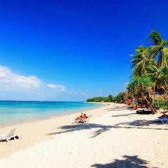 Отель Phutaralanta Resort Ланта пляж