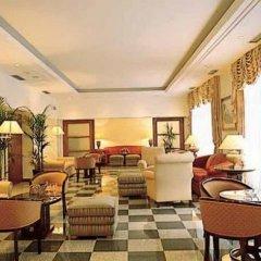 Hotel Metropole питание