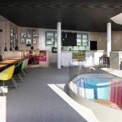 Отель Scandic Vulkan Осло бассейн фото 2