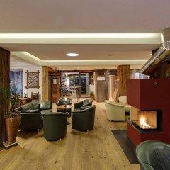 Отель Bristol Швейцария, Церматт - 1 отзыв об отеле, цены и фото номеров - забронировать отель Bristol онлайн интерьер отеля фото 3