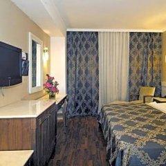 Alba Queen Hotel - All Inclusive удобства в номере
