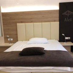 Отель Guesthouse Aleš спа
