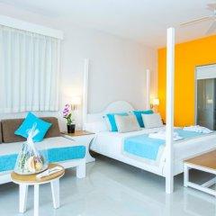 Отель Punta Cana by Be Live Доминикана, Пунта Кана - отзывы, цены и фото номеров - забронировать отель Punta Cana by Be Live онлайн фото 12