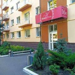 Отель Нивки Киев фото 3