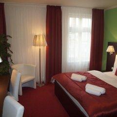 Hotel U Martina - Smíchov комната для гостей фото 5