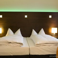 Отель Fleming'S Schwabing Мюнхен комната для гостей фото 3