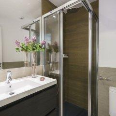 Отель Home Club Silva ванная