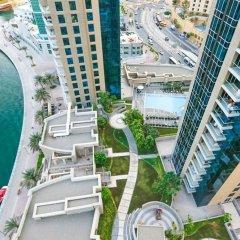 Отель Kennedy Towers - Aurora бассейн