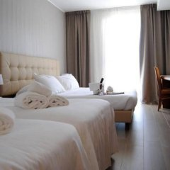 Отель d'Aragona Италия, Конверсано - отзывы, цены и фото номеров - забронировать отель d'Aragona онлайн комната для гостей фото 4