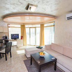 Отель Forest Nook Villas Болгария, Пампорово - отзывы, цены и фото номеров - забронировать отель Forest Nook Villas онлайн комната для гостей фото 3
