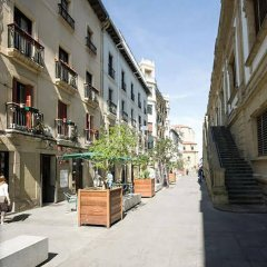 Отель Pension Kaixo Испания, Сан-Себастьян - отзывы, цены и фото номеров - забронировать отель Pension Kaixo онлайн фото 4