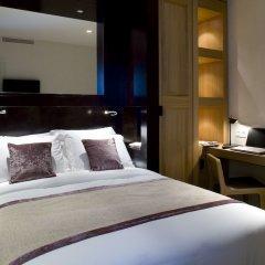 Hotel Marceau Champs Elysees комната для гостей фото 5