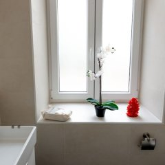 Апартаменты Boutique Apartments Vienna Вена ванная