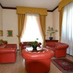 Hotel Residence Парма сауна