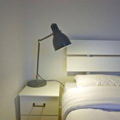 Отель Short Lets In London - Angel Лондон комната для гостей