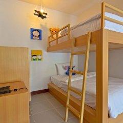 Отель Deevana Plaza Krabi детские мероприятия