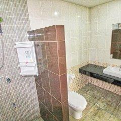 Отель Jomtien Beach Pool House ванная