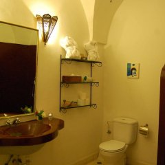 Отель Riad Agathe Марракеш ванная фото 2