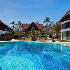 Отель Amari Koh Samui бассейн фото 3