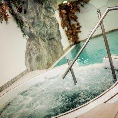 Hotel Alpenjuwel Горнолыжный курорт Ортлер бассейн фото 2
