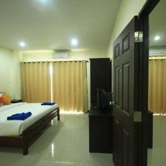 Отель Krabi Condotel Таиланд, Краби - отзывы, цены и фото номеров - забронировать отель Krabi Condotel онлайн комната для гостей фото 2
